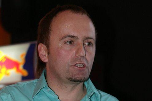 Red-Bull-Pressesprecher Stefan Aufschnaiter verspricht für diese Saison noch mehr Spannung.