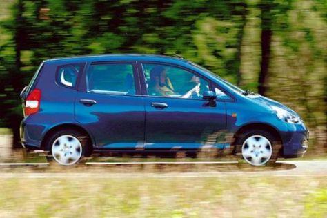 Rückruf Honda Accord, Jazz, FR-V
