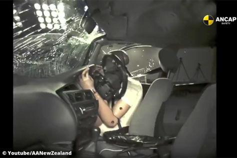 Crashtest Brilliance BS6