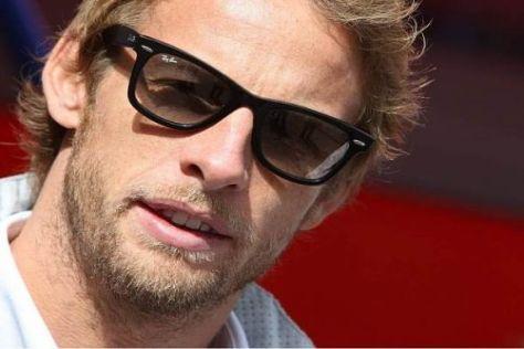 Jenson Button stellt sich auf eine härtere Konkurrenz ein