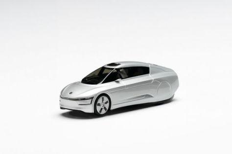 VW L1-Modell 1:43