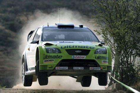 Rallye Portugal 2007