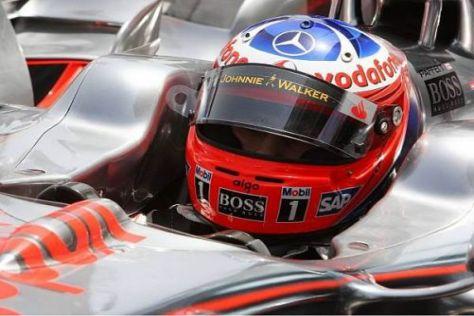 Für Gary Paffett wäre ein Test im Formel-1-Silberpfeil keine Premiere