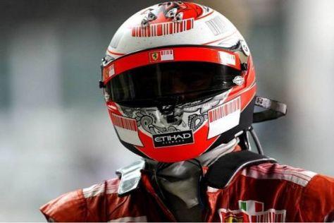 Kimi Räikkönen wird 2010 wahrscheinlich für McLaren Formel 1 fahren