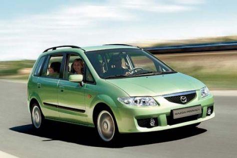 Rückruf Mazda6/Premacy