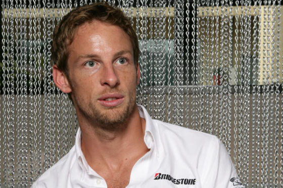 Button Ecclestone Interview