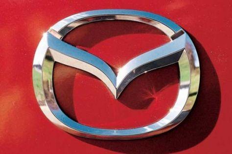 Neue Preise bei Mazda