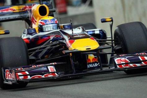 Die Newey-Nase von Red Bull war ein auffälliges Designmerkmal dieser Saison