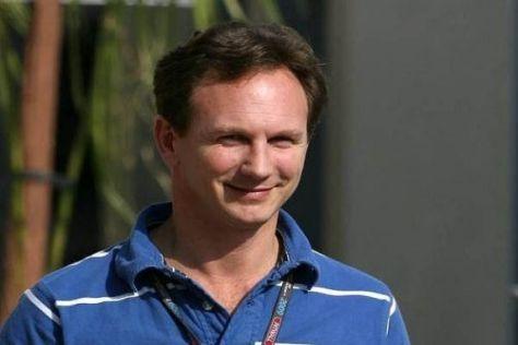 Christian Horner zieht nach der erfolgreichen Saison zufrieden Bilanz
