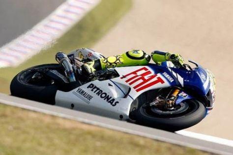 Valentino Rossi möchte gern wieder 1.000er-Motoren mit wenig Elektronik