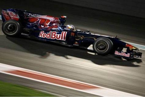 Designed in Faenza: Toro Rosso entwirft seine Rennwagen ab sofort in Eigenregie