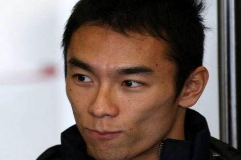 Takuma Sato will 2010 unbedingt wieder zum Starterfeld der Formel 1 zählen