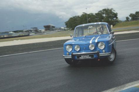 Renault 8 Gordini von 1964