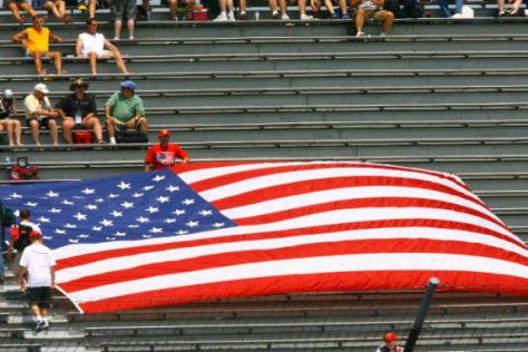 Die Grand-Prix-Teams drängen auf eine Rückkehr der Formel 1 in die USA