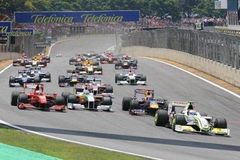 In Bulgarien wird die Formel 1 auf absehbare Zeit vermutlich nicht gastieren
