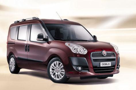 Fiat Doblò (2010)