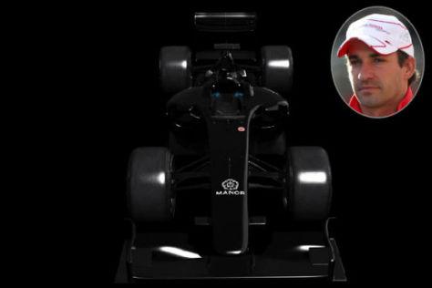 Glock und Manor GP