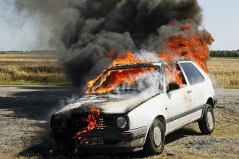 Ratgeber Brandstiftung