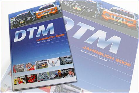 DTM-Jahrbuch 2009