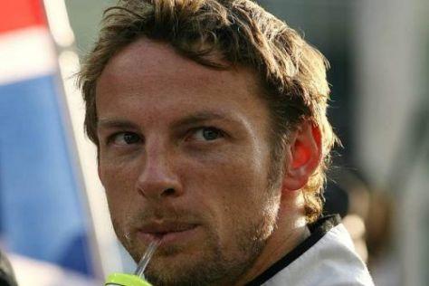 Jenson Button sucht in seiner Karriere nach einem neuen Kick