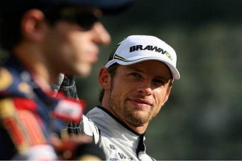 Button verdient bei McLaren angeblich weniger, als er bei Brawn bekommen hätte