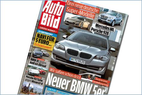 AUTO BILD 48/2009