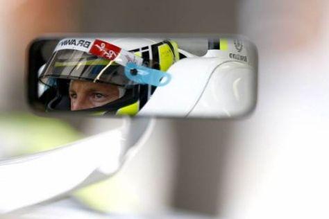 Eine Geschichte wie im Märchen: Jenson Button, Formel-1-Weltmeister