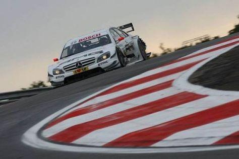 Auf dem Sprung in die Formel 1? Paul di Resta testet schon bald für Force India