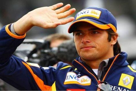 Nelson Piquet würde 2010 gerne wieder in der Formel 1 fahren - beim Campos-Team