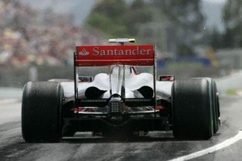 Volle Kraft voraus mit zwei Champions: McLaren hat sich viel vorgenommen
