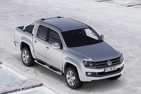 VW Amarok  Pick-up