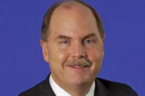 GM-Chef Henderson tritt zurück