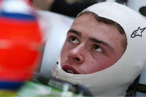 Paul di Resta hinterließ im Formel-1-Auto bisher einen sehr starken Eindruck