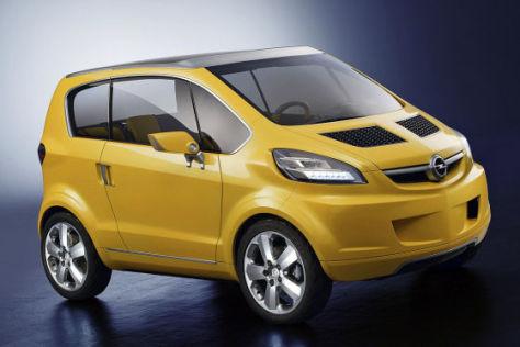 Opel Trixx
