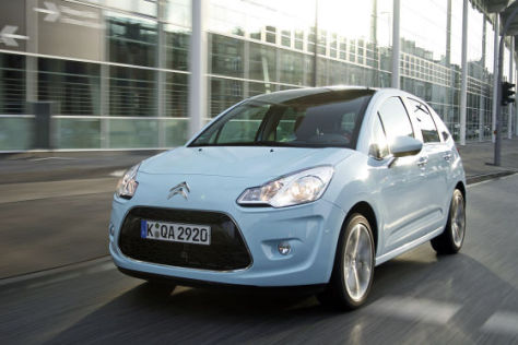 Citroën C3 VTI 120 Exclusive