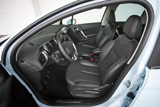 Citroën C3 VTI 120 Exclusive