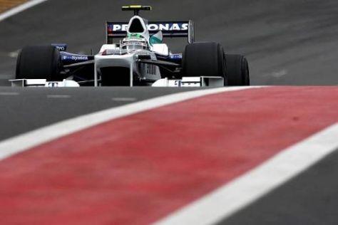 Nick Heidfeld spekuliert auf ein Cockpit beim neuen Mercedes-Werksteam
