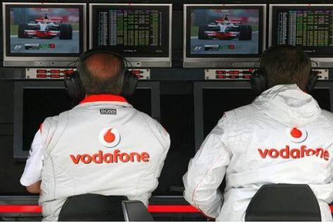 Den Fans mehr bieten: Die Formel 1 möchte vor allem das Internet stärken