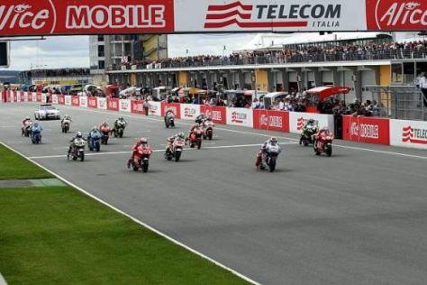 Morgen könnte in der MotoGP eine neue 1.000-ccm-Ära eingeläutet werden