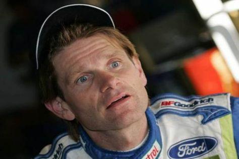 Marcus Grönholm will es wissen: In Schweden gibt er sein WRC-Comeback