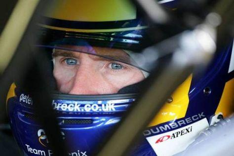 Peter Dumbreck kann sich vorstellen, dass sich DTM und Super GT annähern