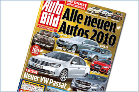 AUTO BILD 51-52/2009