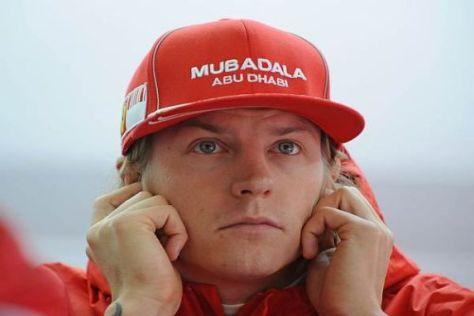 Kimi Räikkönen plant nicht fest mit einer Formel-1-Rückkehr 2011