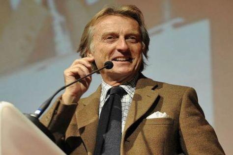 Luca di Montezemolo vertraut darauf, dass Ferrari 2010 wieder erstarken wird