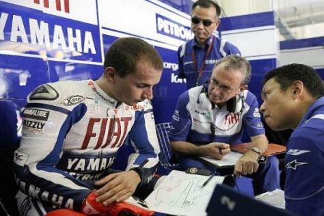 Jorge Lorenzo bekommt mit Wilco Zeelenberg einen neuen Teammanager