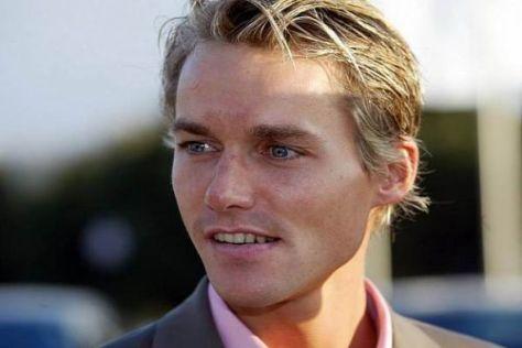 Sven Hannawald vermutet, dass Michael Schumacher ein Adrenalinjunkie ist