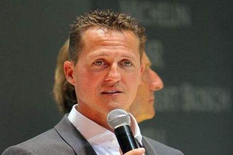 Michael Schumacher: Ist er 2010 einer der Titelkandidaten oder doch nicht?