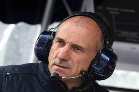 Laut Franz Tost ist an den Spekulationen um Ralf Schumacher nichts dran