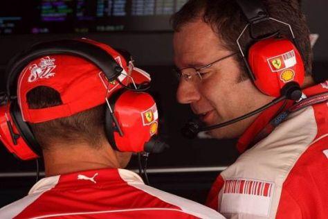 Stefano Domenicali sieht in Schumachers Comeback einen Gewinn für die Formel 1