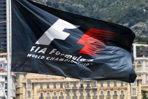 Die Formel-1-Punktevergabe soll sich 2010 grundlegend ändern